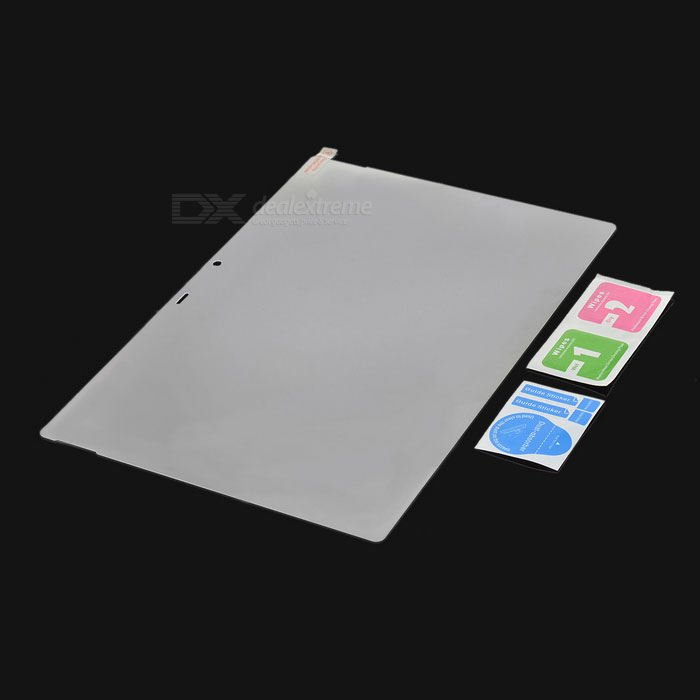 purchase cheap 44239 0f552 Protective Tempered Glass Screen Protector Guard for Microsoft Surface Pro 4