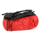 AoTu Outdoor Waterproof Bag Backpack Dust Rain Cover - Red (40~90L)