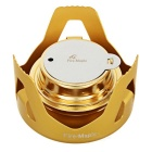 Fire-Maple FMS-122 Camping Travel Cycling Alchohol Stove - Golden