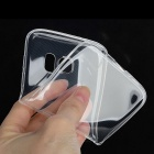 5mm Protective Back Case for Samsung Galaxy S7 Edge - Transparent