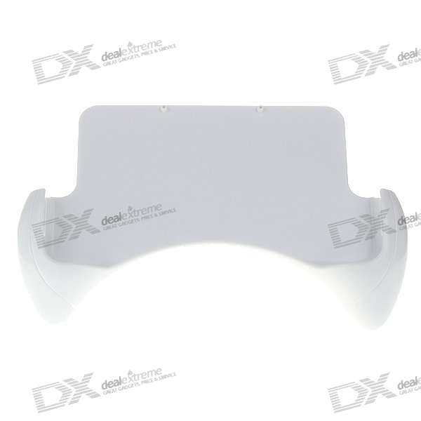 Gaming Hand Grip for DSi LL (White)