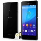 "Sony XPERIA M4 Aqua Dual E2363 5.0"" IPS 8GB 13MP Phone - Black"