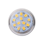 YWXLight E27 12W 102-2835 SMD chaud LED blanc Maïs Light (AC 220-240V)