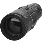 16X 52mm Outdoor Portable Monocular Night Vision Scope - Noir