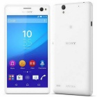 "Sony XPERIA C4 Dual E5333 White 13MP, 5.5"", 16GB - White"