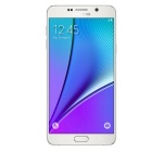 "SAMSUNG Galaxy Note 5 Dual Sim LTE 32GB 5.7"" Mobile Phone - White"