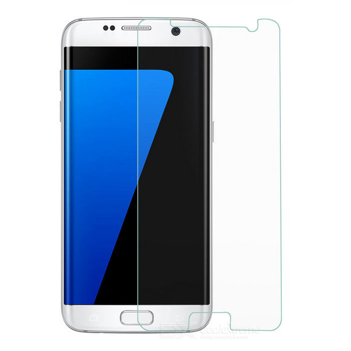 MINI SMILE Tempered Glass Screen Protector for Samsung Galaxy S7 Edge