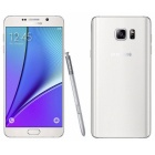Samsung Galaxy Note 5 N920C 32GB GSM Mobile Phone - White
