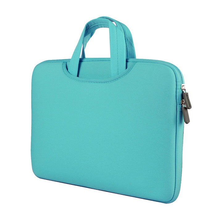 "AKR двойного назначения Liner Bag / Сумка для MACBOOK 12 ""- Mint Green"