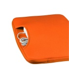 "AKR Dual-Purpose forro do saco / sacola para MacBook 12 ""- Lago Azul"