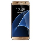 "Samsung Galaxy S7 Edge Dual Sim G935FD 4G 32GB 4GB 5.5"" Phone - Gold"