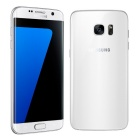 "Samsung Galaxy S7 Edge Dual Sim G935FD 4G 32GB 4GB 5.5"" Phone - White"