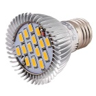 youoklight E27 7.5W пятно света лампы 720lm 15-SMD 5630 LED (6PCS)