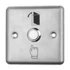 Door Exit Push Release Button Switch for Access Control