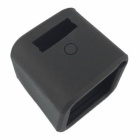 Soft Silicone Case Protective Cover for GoPro Hero 4 Session - Black