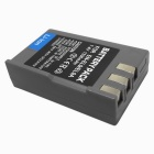 "7.4V ""1300mAh"" EN-EL9/EL9A Battery for Nikon - Grey"