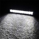 50W 10LED 5000lm Combo barra de trabajo LED blanco - Negro (8 PCS)