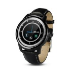 DM365 Bluetooth Smart Watch w/ Full HD IPS, Heart Rate Monitor - Black