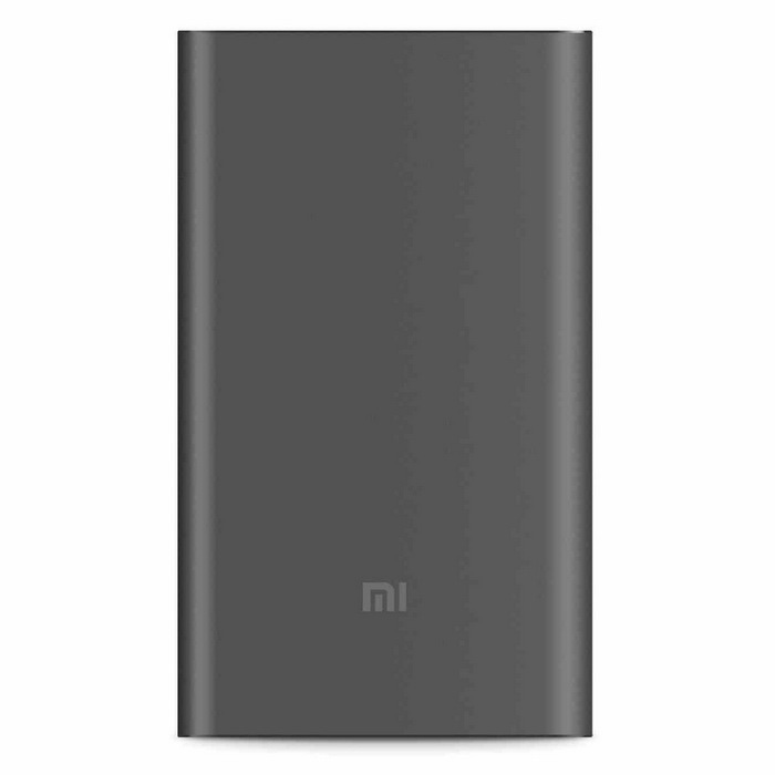 Xiaomi Universal Mini 10000mAh Pro Power Bank w / USB-C - Grå