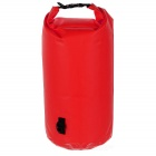 NatureHike Outdoor Sports Rafting Waterproof Bag - Red (20L)