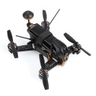 Walkera F210 Professional Racer FPV RTF RC Quadcopter - Black