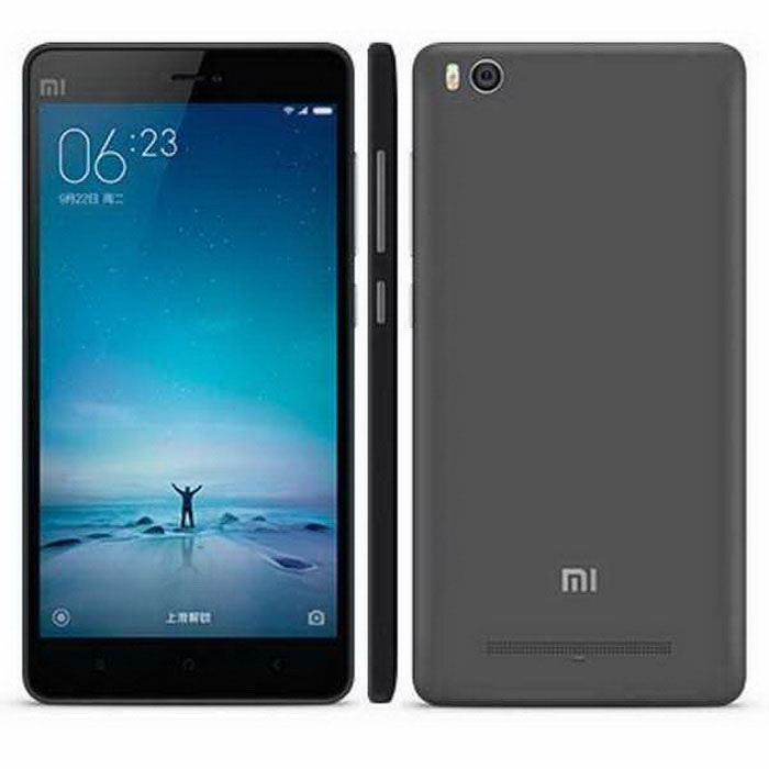 Xiaomi Mi 4C Smart Phone 32GB ROM-Black