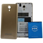 "VKWORLD VK F1 Android 3G Phone w/ 4.5"" IPS, 1GB RAM, 8GB ROM - Golden"