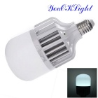 YouOKLight E27 14W 24-SMD 5630 LED Cold White Light Bulb - White