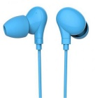 SYLLABLE A6 Bluetooth V4.1 In-Ear Earphones - Sky Blue
