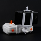 1.0MP FPV Real-Time Aerial HD Camera Components for Helicopter - White