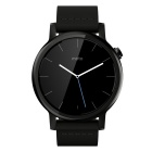 Motorola Moto 360 (2nd Gen.) Men's 42mm Smart Watch - Black