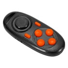 Wireless Bluetooth Game Controller Joystick for Smartphone - Black