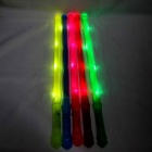Fluorescence Rainbow LED Light Flash Rock Stick - Multi-Colored (5PCS)