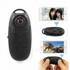 Bluetooth Wireless Game Controller Joystick per Smart Phone - Nero