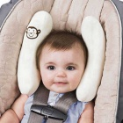 ZIQIAO CZ-58 Infant & Child Safety Cuscino Head Seat - Bianco