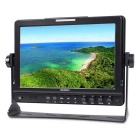 FEELWORLD FW1018S 3G-SDI HDMI Camera-Top Monitor - Black