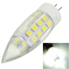 400lm 36-2835 SMD 6000K Ceramic + PC Material 360' Beam Angle Corn Lamp