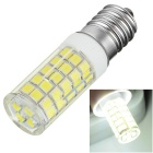 Marsing E14 6W legal White Light Bulb LED - Branco + Amarelo (AC220 ~ 240V)
