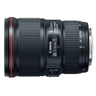 Canon EF 16-35mm f/4L IS USM Lens - Black