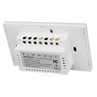 BroadLink TC2-2Gang Intelligent Touch Switch Panel - White