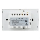 BroadLink TC2 1-Gang Smart Wandschalter Panel-Weiß (US Stecker)