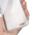 DOOGEE Protective TPU Back Case for DOOGEE T6 - Transparent