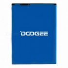 DOOGEE 3000mAh 3.8V Li-ion Battery for DOOGEE X6 / X6 pro - Blue