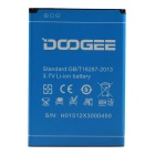 DOOGEE 1800mAh 3.7V Li-ion Battery for DOOGEE X3 - Blue