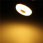 Qook Wi12X001 E27 25 Warm White LEDs PIR Motion Sensor Lamp - White