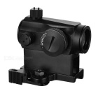 1X 20mm Rifle Gun Sight Scope pour P5, M92 - Noir