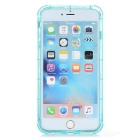"TPU Case for IPHONE 6 Plus / 6S Plus 5.5"" - Translucent Blue"