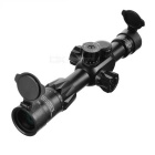 2~12X 32mm Gun Sight Scope  for M14, M21, SR25 - Black