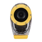 "Ordro SP10 1.5"" Mini Multi-Function Waterproof Sports Camera - Black"