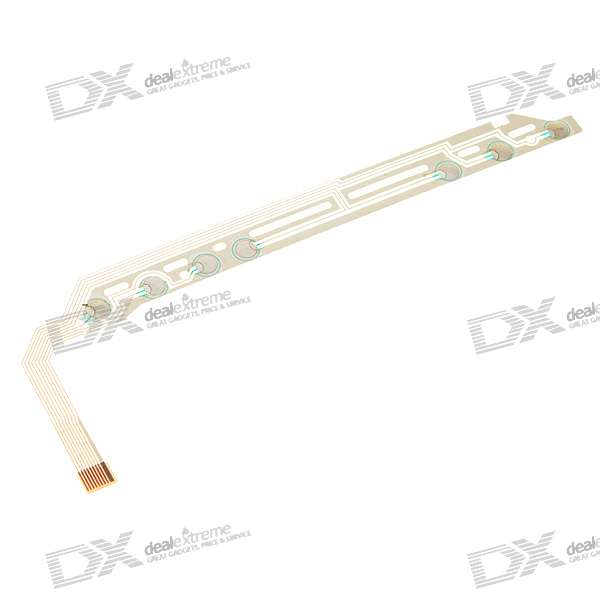 Repair Parts Replacement Volume Key Ribbon Cable Module for PSP 1000